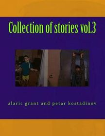 Collection of Stories Vol.3