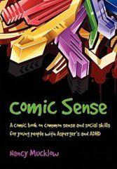 Comic Sense