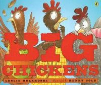 Big Chickens