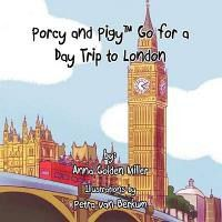 Porcy and Pigy Go for a Day Trip to London