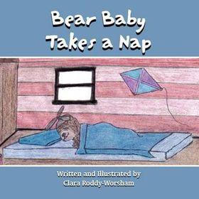 Bear Baby Takes a Nap
