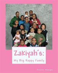 Zakiyah's