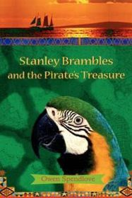 Stanley Brambles and the Pirate's Treasure