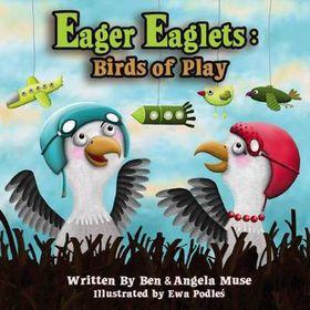 Eager Eaglets