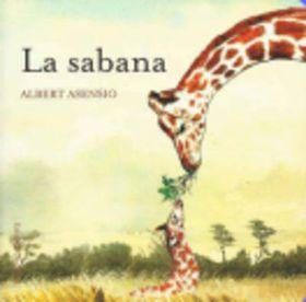 La Sabana = Savannah