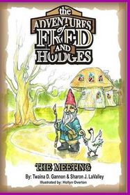 The Adventures of Fred & Hodges