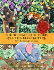 The Toucan, the Tiger, & the Elephant