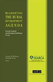 Reasserting the Rural Development Agenda