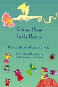 Kate and Sam to the Rescue