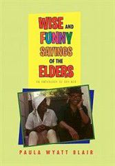 Wise and Funny Sayings of the Elders