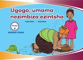 Ugogo, Umama Nezimbiza