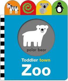 Toddler Town