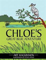 Chloe's Great Blue Adventure