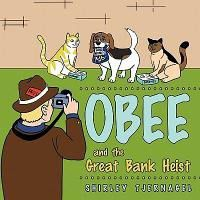 Obee and the Great Bank Heist