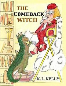 The Comeback Witch