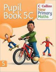 Collins New Primary Maths - Numercay: Pu