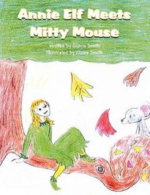 Annie Elf Meets Mitty Mouse
