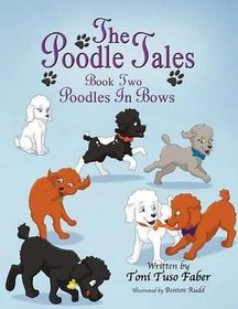 The Poodle Tales: Book Two