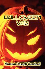 Halloween War