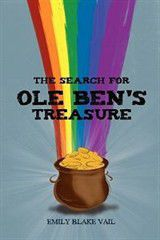 The Search for OLE Ben's Treasure