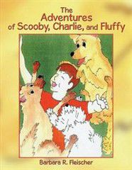 The Adventures of Scooby, Charlie, and Fluffy