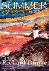 Summer at Sea Shell Harbor-Hardcover Edition