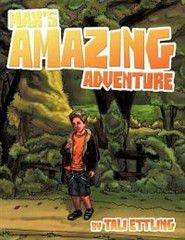 Max's Amazing Adventure