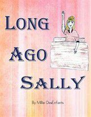 Long Ago Sally