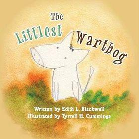 The Littlest Warthog