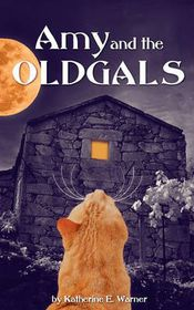 Amy and the Oldgals