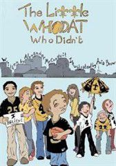The Little Who DAT, Who Didn't