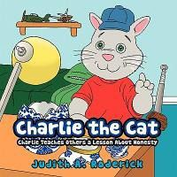 Charlie the Cat