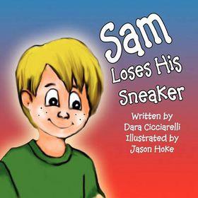Sam Loses His Sneaker
