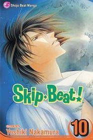 Skip Beat!, Vol. 10