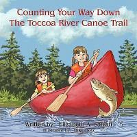 Counting Your Way Down the Toccoa River Canoe Trail
