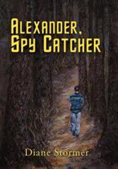 Alexander, Spy Catcher