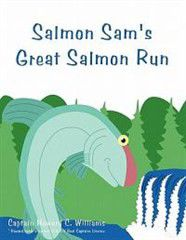 Salmon Sam's Great Salmon Run
