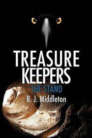 Treasure Keepers
