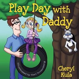 Play Day with Daddy