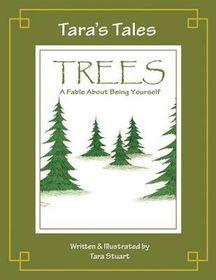 Tara's Tales: Trees