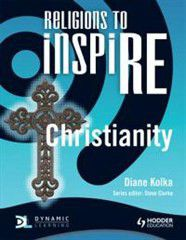 Religions to Inspire for Ks3. Christianity