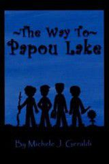 The Way to Papou Lake
