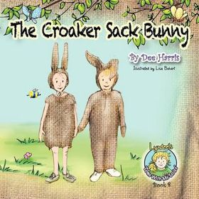 The Croaker Sack Bunny