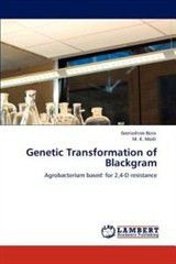 Genetic Transformation of Blackgram