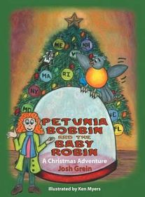 Petunia Bobbin and the Baby Robin