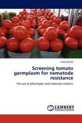 Screening Tomato Germplasm for Nematode Resistance