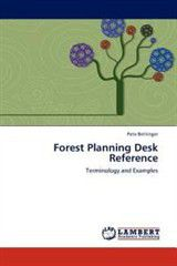 Forest Planning Desk Reference
