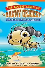 The Adventures of Danny Cricket