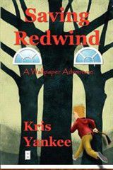 Saving Redwind