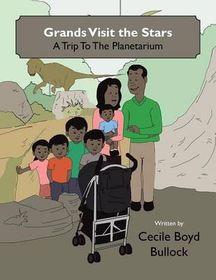 Grands Visit the Stars